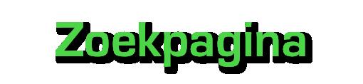 zoekpagina